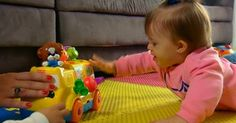 Estimulação precoce é determinante para futuro de quem nasce com Down