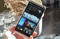 HTC One Max review. How the HTC One Max stacks up  and a full review.