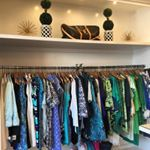 Blue and green and in between monkeesofhouston shopping houston htx houstonblogger fashion style instastyle