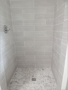 Everything from lowe 39 s shower walls 6x24 leonia silver - Lowe s home improvement bathroom tile ...