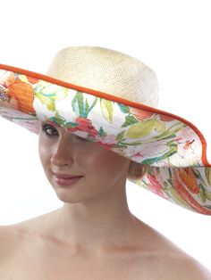 So in LOVE with this Pia Rossini Panama hat... This hat is beach bound to  the bahamas! Hurry up and get yours at http   www.sugar-spiceboutique.com… 670331c2cd6
