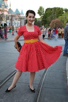 Dapper Day Dresses