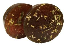 2 Bars - Persimmon Ginseng Lemongrass Soap 4 oz *** Details can be found by clicking on the image.