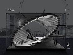 galería adaptable de arquitectura | paula sertorio | TOTONKO: