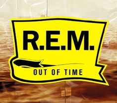 'Out of Time' was an exercise in folk-pop understatement that, perversely but deservedly, made R.E.M. bigger than ever.