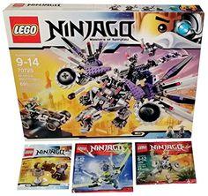 Lego Ninjago Construction Set Bundle - NinDroid MechDrago... https://www.amazon.com/dp/B01CXGK4JA/ref=cm_sw_r_pi_dp_x_4sv8xbHFWN85N