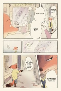 Comic: A Wilde Imagination (Original by みんたろう) (Translated by ZNN Translation…