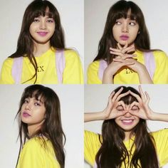 [SCREENSHOT] Lisa for NYLON Japan
