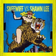 Skeewiff - Skeewiff Vs Shawn Lee (2015)