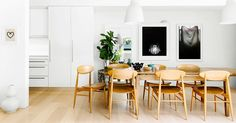 Are you feeling stressed? It's time to turn your space into a happy home. Designers share their styling tips to create the perfect sanctuary.