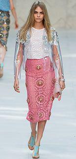 Мода, весна 2015, самые модные вещи весны