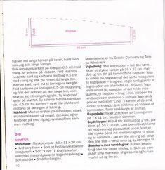 Albumarkiv - Sy & strik til Dukken og bamsen (H.V.42-2008) Selena, Bullet Journal, Album, Card Stock, Photo Illustration