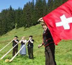 La Suisse est le pays le plus heureux du monde