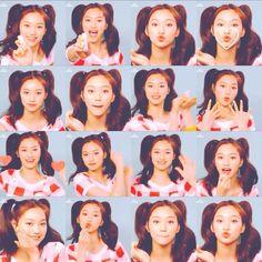 Imagen de ioi, doyeon, and Kim Doyeon, Ioi, New Girl, Girl Crushes, Kpop Girls, Pretty Girls, Girl Group, We Heart It, Dancer
