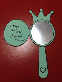 GREAT FUN FOR KIDS mirror-template Beauty and the Beast Invitation Easy Drawing Love Birds with Numbers Printable Fancy Hand Mirror Shape Template Dua anahtar Diy Crafts For Girls, Diy And Crafts, Fancy Hands, Ramadan Gifts, Bible Story Crafts, Islam For Kids, Shape Templates, Mothers Day Cards, Birthday Favors