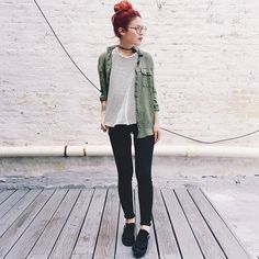 Wearing the perfect laid back & comfy look from @denimandsupplyrl  make sure you give them a follow! #sp