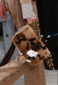 Michael Kors Collection | The Top 11 Accessories at New York's Fall 2016 Fashion Shows