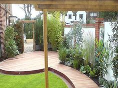 best circular garden design