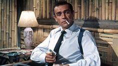 Incroyable, mais vrai: les secrets de la saga James Bond