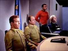Star Trek, The Menagerie  season 1