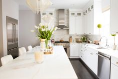 10 Must-See Kitchens To Inspire A Makeover In Yours #refinery29