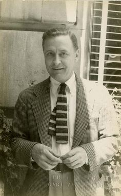 totilas:   F. Scott Fitzgerald, 1937 by Marquette University Archives on Flickr.