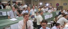 Apollo 13 Movie Clips Teamwork (page - Pics about space Apollo 13, Mission Control, Central Florida, Teamwork, Google Search, Space, Movies, Floor Space, Films