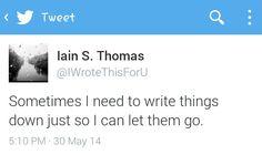 Iain S. Thomas