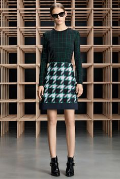 Hugo Boss - Pre-Fall 2015 - www.so-sophisticated.com