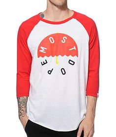 c499465d901 Most Dope Umbrella Baseball T-Shirt Reds Baseball, Graphic Sweatshirt