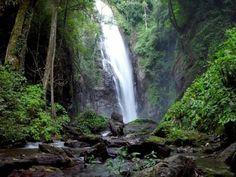 Cachoeira do Meu Deus em Eldorado-SP no Vale do Ribeira Viste o Site http://www.ovaledoribeira.com.br/ e conheça mais sobre a região.