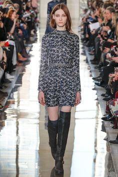 Tory Burch Fall 2014 Ready-to-Wear - Collection - Gallery - Look 1 - Style.com