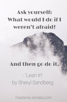 'Lean In: Women, Work, and the Will to Lead' by Sheryl Sandberg (Book Review)