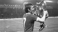 2. Kenny Dalglish | 1977-1990 | King Kenny. A genius as both a player and manager. He won 13 trophies as the former and six as the latter. He seemed to play football in the future, knowing exactly where his team-mates would be and the perfect ball to play. He represented the club with class on and off the field. Dalglish was brought in to replace Kevin Keegan and surpassed him. - Goal.com
