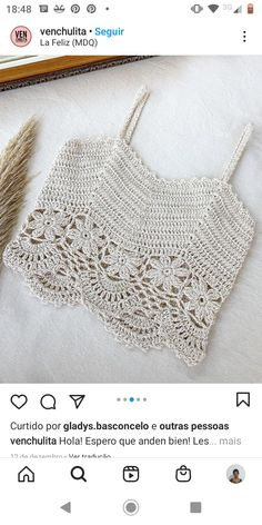 Crochet Coat, Crochet Motif, Crochet Designs, Crochet Clothes, Crochet Stitches, Crochet Patterns, Crochet Tank Tops, Crochet Summer Tops, Crochet Shirt