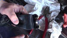 http://www.strictlyforeign.biz/default.asp Honda Odyssey Center Rail Door Roller Replacement