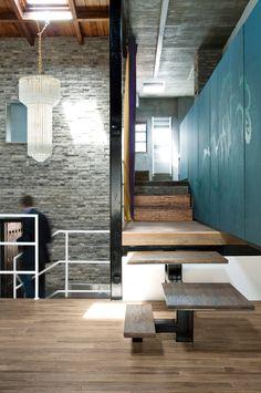 Slideshow: Modern Lilong House Renovation in Shanghai | Dwell