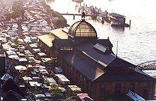 Hamburg – Reiseführer auf Wikivoyage