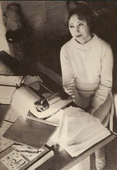 Anaïs Nin & Henry Miller: Muses, Lovers | The Red List