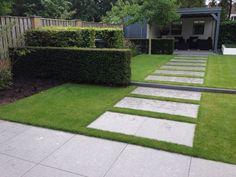 Project Tuin te Terheijden | Braat - Makers van groenbeleving