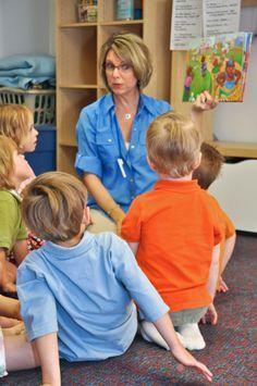 10 ways to instill a love of reading in preschool students