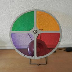 I want one!!, I use to love to sit  and watch it oscillate/rorate