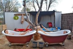 An eight day driving guide of what to see and where to go from the coast to the big red centre to the Birdsville Track in Outback Queensland. Queensland Australia, Australia Travel, Caravan Hire, Australian Road Trip, Mud Bath, Red Centre, Vans Hi, Farm Stay, Spa Day