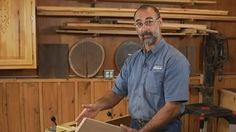 Learn how to use a bandsaw by watching our instructional bandsaw techniques videos. Find DIY bandsaw projects and helpful bandsaw videos. Learn Woodworking, Woodworking Techniques, Woodworking Projects Diy, Woodworking Videos, Diy Bandsaw, Bandsaw Projects, Intarsia Patterns, Raised Panel Doors, All Tools