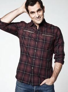 ty burrell - love of my life