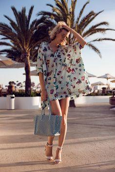Summer Style | Zanita