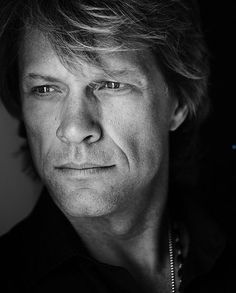 Jon Bon Jovi - gets better with age