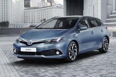 2016 Toyota Auris Specs, Review and Price - http://www.carstim.com/2016-toyota-auris-specs-review-and-price/