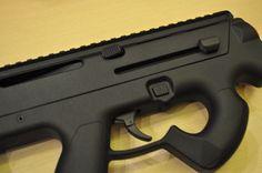 Choosing an Magpulpts Airsoft Gun