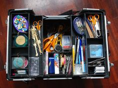 Miss Party Mom: Tips For How to Stock Your Party Planner Tool Kit!